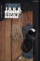Cerebus (1977) -130- Jaka's Story -Part 17