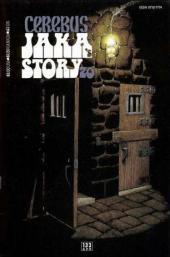 Cerebus (1977) -133- Jaka's Story -Part 20