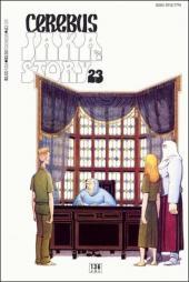 Cerebus (1977) -136- Jaka's Story -Part 23