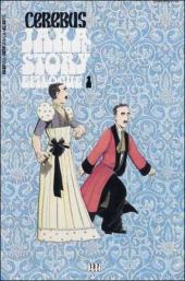 Cerebus (1977) -137- Jaka's Story -Epilogue 1