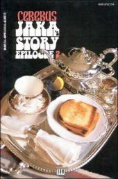 Cerebus (1977) -138- Jaka's Story -Epilogue 2