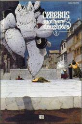 Cerebus (1977) -152- Mothers & Daughters - Part 2