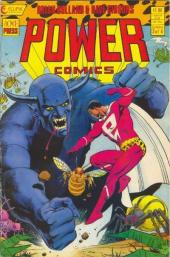 Power Comics (1988) -3- Part three