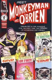 Monkeyman & O'Brien (1996) -HS- Who are Monkeyman and O'Brien ?