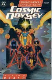 Cosmic Odyssey (1988) -4- Book Four : Death