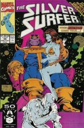 Silver Surfer Vol.3 (Marvel comics - 1987) -56- Exodus