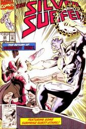 Silver Surfer Vol.3 (Marvel comics - 1987) -60- Finale & Prelude