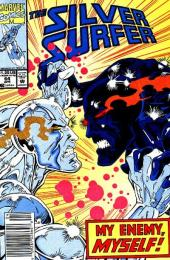 Silver Surfer Vol.3 (Marvel comics - 1987) -64- Inner Turmoil
