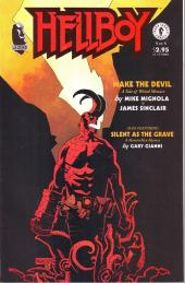 Hellboy (1994) -11- Wake the devil (5)