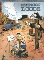 Gringos Locos -DP- Gringos locos