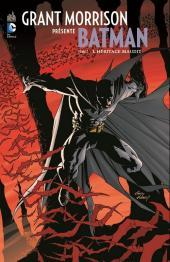 Batman (Grant Morrison présente) -1- L'Héritage maudit