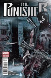 Punisher Vol.09 (Marvel comics - 2011) (The) -12- Untitled
