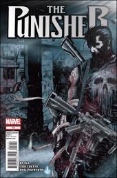 The punisher Vol.09 (Marvel comics - 2011) -12- Untitled