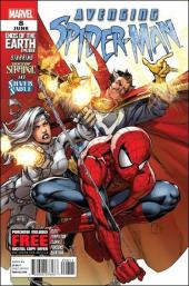 Avenging Spider-Man (2012) -8- Ends of earth epilogue