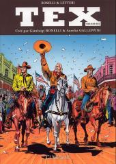 Tex (recueils) (Clair de Lune)  -435436 437- Le Retour du