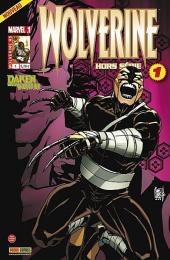 Wolverine (Hors-série) -1- En route vers la goire