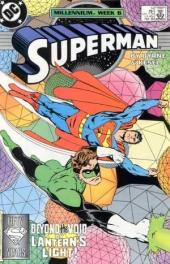Superman (1987) -14- Last stand!