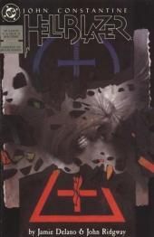 Hellblazer (1988) -6- Extreme Prejudice
