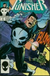 Punisher (1987) (The) -4- The Rev.
