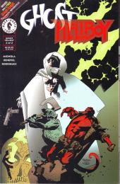 Ghost/Hellboy (1996) -2- Issue 2 of 2