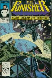 Punisher Vol.02 (Marvel comics - 1987) (The) -7- Wild Rose