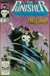Punisher Vol.02 (Marvel comics - 1987) (The) -8- The ghost of Wall Street