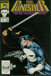 Punisher Vol.02 (Marvel comics - 1987) (The) -9- Insider trading