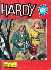 Hardy (2e série) -32- La guerre d'un solitaire