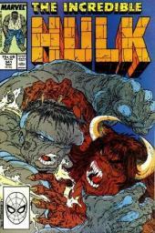 Incredible Hulk (The) (1968) -341- The savage bull doth bear the yoke!