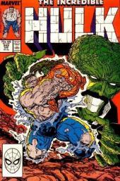 Incredible Hulk (The) (1968) -342- No human fears