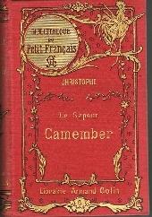 Le sapeur Camember -a1898- Les facéties du sapeur Camember