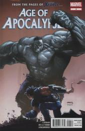 Age of Apocalypse (2012) -4- Issue 4