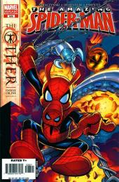 Amazing Spider-Man (The) Vol.2 (Marvel comics - 1999) -528'- The Other: Evolve or Die, Part 12 of 12: Post Mortem - Mike Wieringo Spider-Ham 1:8 Incentive