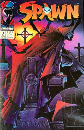 Spawn (1992) -2- Questions (Part Two)