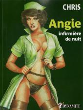 Angie (Chris) -INT- Infirmière de nuit - Édition intégrale