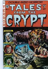 Tales from the Crypt (1990) -2- By the fright of the silver moon!