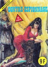 Super-Diabolique (Elvifrance) -3- Contre-espionnage