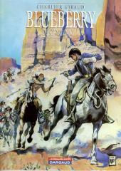 Blueberry -1Ind- Fort Navajo
