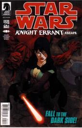 Star Wars: Knight Errant - Escape (2012) -1VC- Escape 1