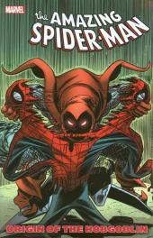 Amazing Spider-Man (The) (TPB) -INT- Origin of the Hobgoblin