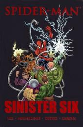 Amazing Spider-Man (The) (TPB) -INTHC- Sinister Six