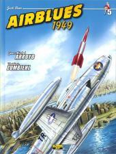 Jack Blues -5- Airblues 1949 (Épisode 2)