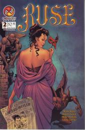 Ruse (2001) -2- Issue 2