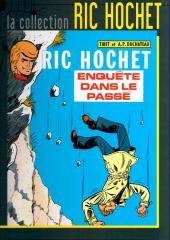 Ric Hochet - La collection (Hachette) -18- Enquête dans le passé