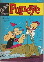 Popeye (Cap'tain présente) -60- Popeye s'entraîne