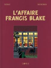 Blake et Mortimer (Les Aventures de) -13TL1- L'affaire Francis Blake