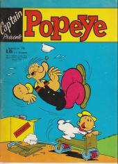 Popeye (Cap'tain présente) -78- Icare grand modèle