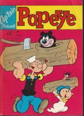 Popeye (Cap'tain présente) -84- Ballons... volent