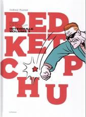 Red Ketchup (La Pastèque) -INT01- Red Ketchup Intégrale volume 1