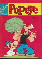 Popeye (Cap'tain présente) -89- Les petits richards